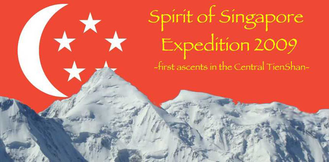 singapore everest expedition dispatches summit climb